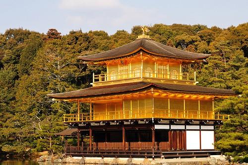 Destinasi Wisata Terbaik di Prefektur Kyoto