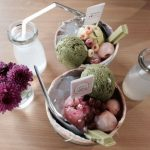 Sensasi dessert di Bandung