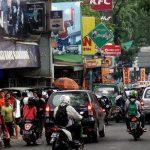 Mau cari jeans di Bandung? Nih tempatnya ..