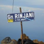 Gunung Rinjani, Keindahan Alam di Pulau Lombok