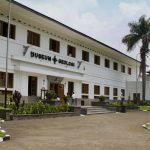 Wisata Edukasi di Museum Geologi Bandung