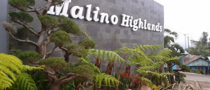 Malino Highlands