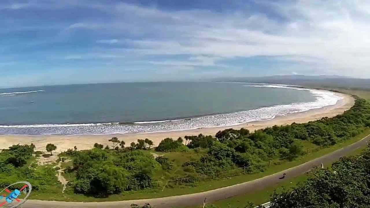 Keindahan Pantai Santolo Sebagai Wisata Favorit Di Garut – Katalog