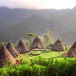 Merasakan Kekayaan Adat Di Desa Wae Rebo