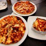Mencicipi Pizza Kayu Bakar di Bogor
