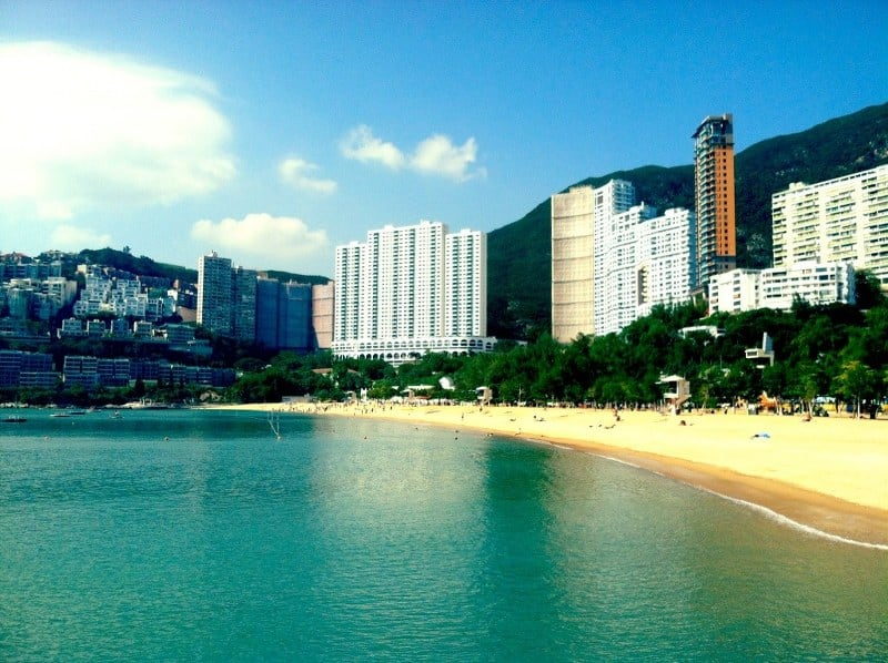 Rapulse Bay and Beaches
