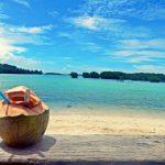 Mengenal Lebih Dekat Dengan Pulau Pari