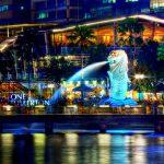 Tips Perjalanan Wisata Hemat Menuju Singapore