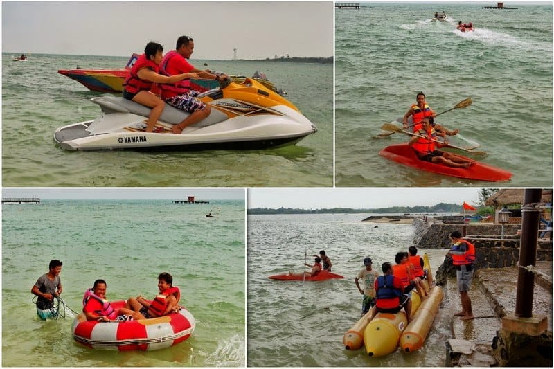 watersport